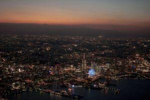 Yokohama Sky Cruise