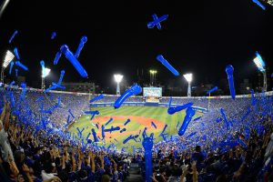 Yokohama DeNa Baystars Stadium