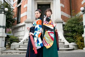 Yokohama Haikara Kimono-kan