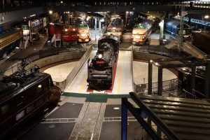 Railway Museum Saitama